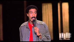 Richard Pryor: No Pryor Restraint (Life In Concert) (2/17 ...