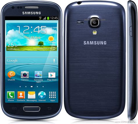 samsung i8190 galaxy s iii mini pictures official