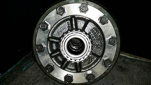 Differential Help Needed 2007 Chevy Tahoe - Chevrolet Forum