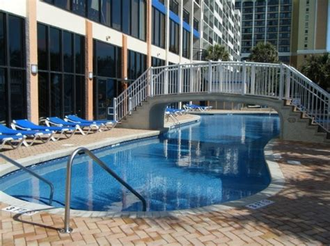 monterey bay suites myrtle beach sc resort reviews