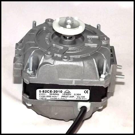 ventilateur chambre froide moteur de ventilateur emi 5 82ce 2010 10 40 10 w