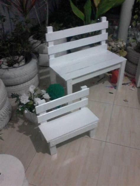 diy garden bench  wood pallets pallet ideas