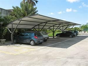 Copertura Linea Parking tendocopertura parcheggi auto posti auto concessionarie autosaloni