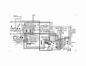 Electrolux Ew23cs65gs1 Side