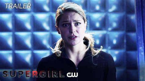 supergirl promo   cws elseworlds crossover