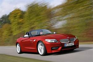 Bmw Confirms Local Arrival For New Z4 Sdrive35is In Australia