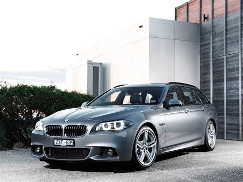 Bmw 535i M Sport Package Autos Post