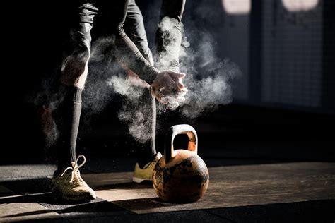 training kettlebell weights regular better than allsports nutrition