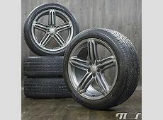 Audi A6 S6 4G 50,80cm 20 Pouces Jantes, Jantes En