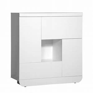 Kommode Weiß Hochglanz 120 Cm : kommode h he 120 cm preisvergleich die besten angebote online kaufen ~ Bigdaddyawards.com Haus und Dekorationen