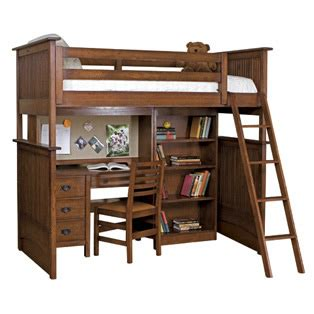 bunk bed desk combination furniture fashionthe ultimate bunk bed desk combination