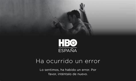 Hbo España Sufre Caídas Durante El Estreno De Juego De
