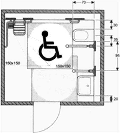 behinderten wc planung barrierefreie sanit 228 reinrichtungen