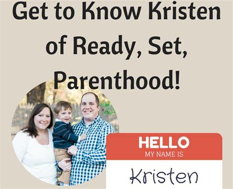 Meet Northeast Ohio Parent Blogger From Ready, Set