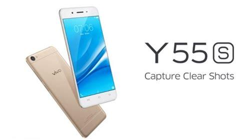 Info Harga Hp Merk Vivo harga vivo y55s terbaru juni juli 2018 harga dan
