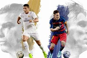 Ronaldo Vs Messi Race To 100 Champions League Goals