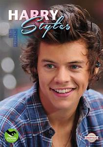 Harry Styles - Calendars 2018 on EuroPosters