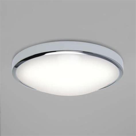 osaka chrome led bathroom light   lighting superstore