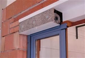 Fenster Nachträglich Einbauen : rollo wie w rmebr cke vermeiden fensterforum auf ~ Watch28wear.com Haus und Dekorationen