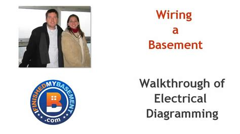 wiring a basement electrical wiring design for your