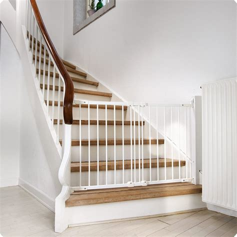 Baby Gitter Treppe  Frische Haus Ideen