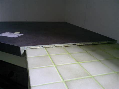 cr馥r un plan de travail cuisine renovation plan de travail cuisine carrele photos de conception de maison elrup com