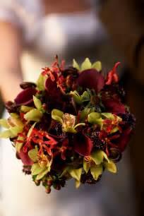 fall wedding flowers something borrowed