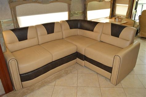 Rv Jackknife Sofa With Seat Belts by Sofa Modern Stylish For Your Living Room