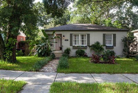 1940's Cottage In Hampton Terrace Sold After Rehab