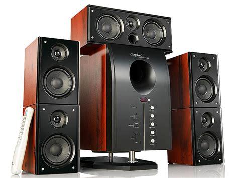 auvisio home theater surround sound system  mit