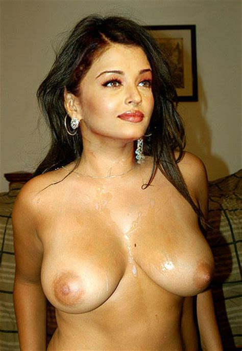 Indian Actress Aishwarya Nude Fakes Unseen Picture 19