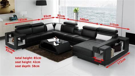 canape cuir panoramique pas cher canape panoramique cuir salon rome canape d 39 angle en