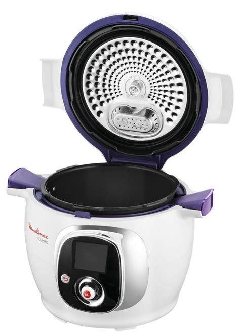 cuisiner avec cookeo multicuiseur moulinex cookeo ce7011 notre test complet
