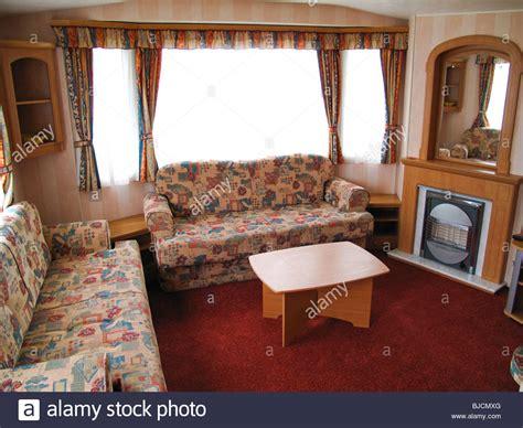 Wohnwagen Innenausstattung by Caravan Interior Stock Photos Caravan Interior Stock