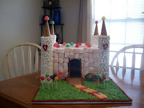 castle craft ideas castle box kate and i are planning on 1243
