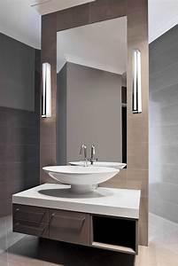 Bathroom, Lighting