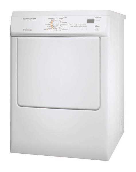 electrolux ede77550w s 232 che linge 233 vacuation frontal achat vente electrolux ede77550w