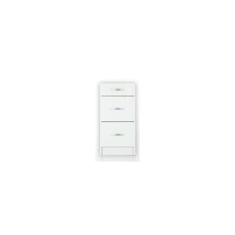 meuble bas cuisine largeur 50 cm gallery of meuble de cuisine bas tiroirs cm oxane laqu