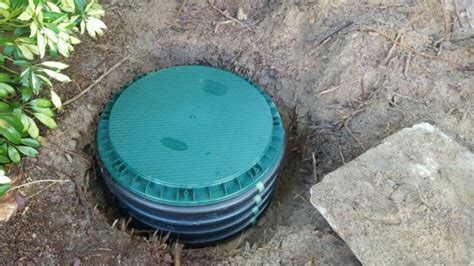 septic tank covers septic tank risers and covers advanced septic services 2161