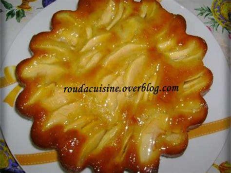 recettes de g 226 teau aux pommes de ma cuisine d hier et d aujourd hui