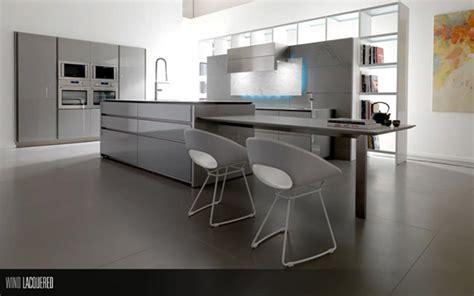 cuisine contemporaine italienne toncelli ou la cuisine design artisanale italienne