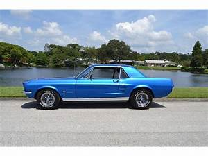 1967 Ford Mustang for Sale | ClassicCars.com | CC-1142006