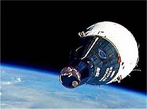 Gemini Space Program - Pics about space