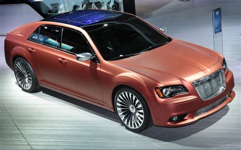 2019 Chrysler 300c, Release Date, Price, Specs 2019