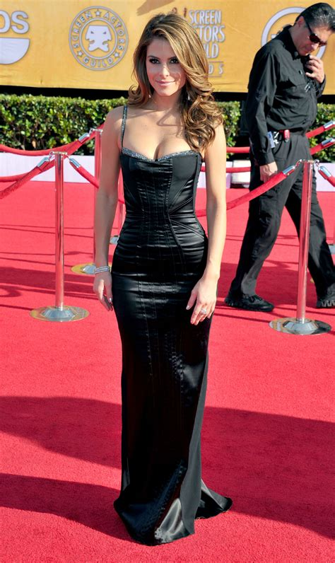 Maria Menounos Annual Screen Actors Guild Awards