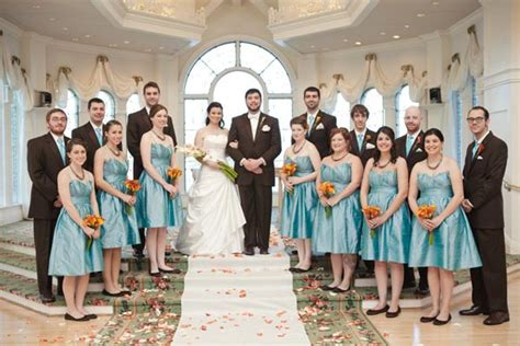 Walt Disney World Weddings