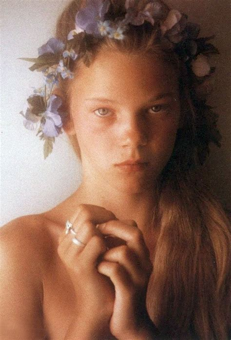 A Portrait From The Age Of Innocence David Hamilton