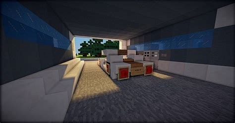 minecraft muscle car modern house with muscle car minecraft project