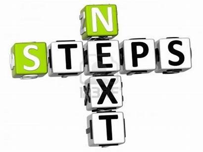 Steps Clipart Clip Success 3d Background Sign