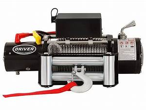 Buy Electric Winch Combo Set 12 000 Pound Lbs